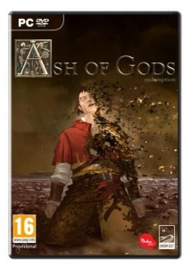 KOCH Gra PC Ash of Gods Redemption