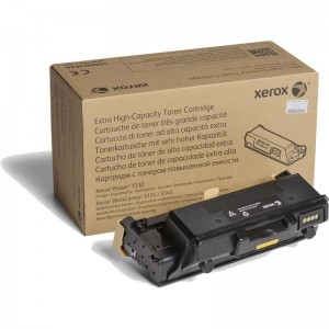 Toner BLACK Xerox Phaser 3330/WC 3335/ 3345 (15K) 106R03623