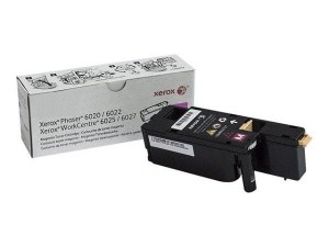 Toner MAGENTA do Xerox Phaser 6020 / WC 6025 (1K) 106R02761