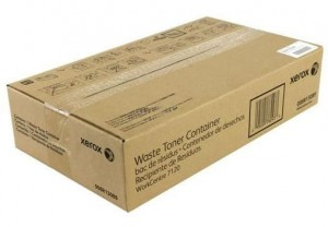 Waste toner container Xerox WC 71XX 72XX 008R13089