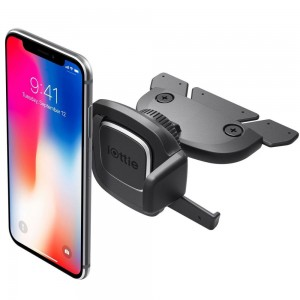 IOTTIE EASY ONE TOUCH 4 CD CAR MOUNT