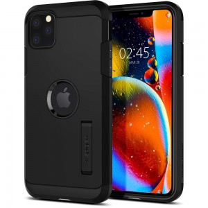 SPIGEN TOUGH ARMOR IPHONE 11 PRO BLACK