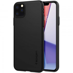 SPIGEN THIN FIT AIR IPHONE 11 PRO BLACK