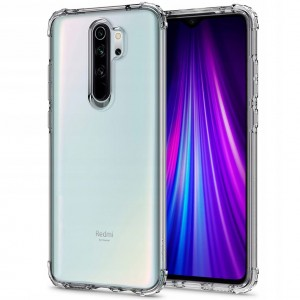 SPIGEN CRYSTAL SHELL XIAOMI REDMI NOTE 8 PRO CRYSTAL CLEAR