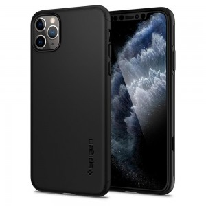 SPIGEN THIN FIT 360 IPHONE 11 PRO BLACK
