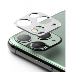 RINGKE CAMERA STYLING IPHONE 11 PRO SILVER