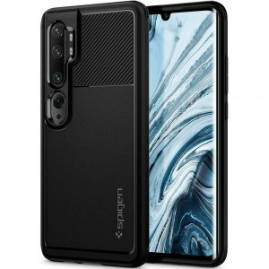 SPIGEN RUGGED ARMOR XIAOMI MI NOTE 10/10 PRO MATTE BLACK