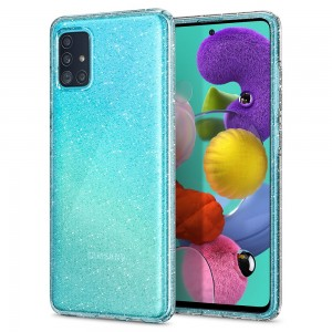 SPIGEN LIQUID CRYSTAL GALAXY A51 GLITTER CRYSTAL