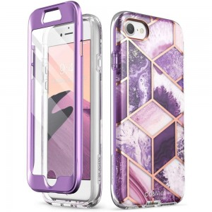 SUPCASE COSMO IPHONE 7/8/SE 2020 PURPLE