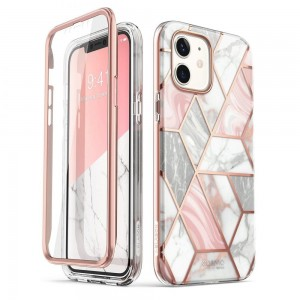 SUPCASE COSMO IPHONE 12 MINI MARBLE