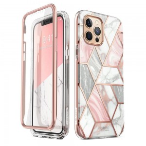 SUPCASE COSMO IPHONE 12/12 PRO MARBLE