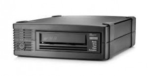 Hewlett Packard Enterprise Napęd taśmowy LTO-8 Ultrium 30750 Ext Tape Drive BC023A