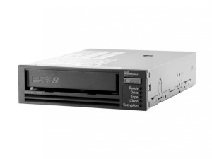 Hewlett Packard Enterprise Napęd taśmowy LTO-8 Ultrium 30750 Int Tape Drive BC022A