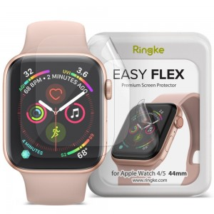 FOLIA OCHRONNA RINGKE EASY FLEX APPLE WATCH 4/5 44MM