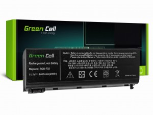Green Cell Bateria do LG E510 Tsunami Walker 4000 / 11,1V 4400mAh