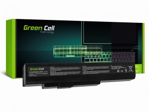 Green Cell Bateria do MSI A6400 CR640 CX640 MS-16Y1 / 14,4V 4400mAh